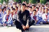 曹文轩先生